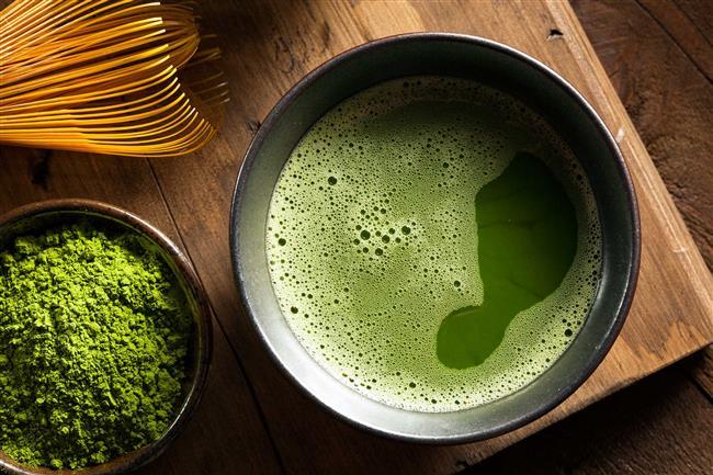 Matcha Çayının Faydaları Nelerdir? - 3