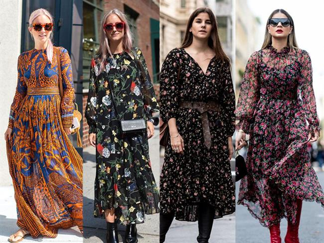 Hafif ve özgürlüğü vurgulayan tonlarıyla adeta Salvador Dali'nin Eriyen Saatler eserini anımsatan akışkan elbiseler, tek parça konforu ile moda gündeminde kendine yer edindiriyor.  Kaynak Fotoğraflar: Pinterest
