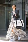 Trend Alarmı: Akışkan Elbiseler - 8