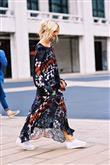 Trend Alarmı: Akışkan Elbiseler - 10