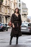 Trend Alarmı: Akışkan Elbiseler - 11