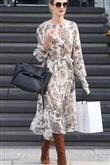 Trend Alarmı: Akışkan Elbiseler - 15
