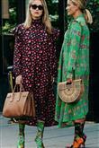 Trend Alarmı: Akışkan Elbiseler - 17