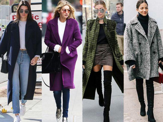 Birbirinden renkli ve kışlık palto modelleri görücüye çıktı... Şimdilerde yoğun ilgi bulan palto modellerine sokaklarda sık sık rastlamak mümkün. Sokaklarda modadan geri kalmamak adına sizlerde bir renkli palto edinin ve şıklığınızla adınızdan söz ettirin.    İşte bu kış çok konuşturacak paltolarla yaratabileceğiniz 19 sokak stili...  Kaynak Fotoğraflar: Pinterest