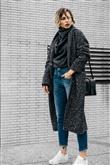 Sokaktan En İyi 19 Palto Stili - 7