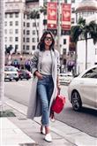 Sokaktan En İyi 19 Palto Stili - 6