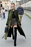 Sokaktan En İyi 19 Palto Stili - 8