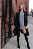 Sokaktan En İyi 19 Palto Stili - 9