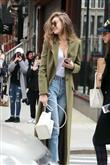 Sokaktan En İyi 19 Palto Stili - 10