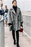 Sokaktan En İyi 19 Palto Stili - 15