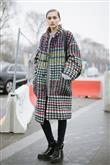 Sokaktan En İyi 19 Palto Stili - 16