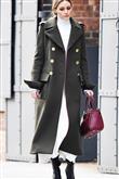 Sokaktan En İyi 19 Palto Stili - 17