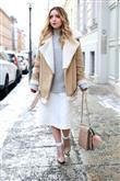Trend Alarmı: Shearling Ceketler - 8