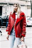 Trend Alarmı: Shearling Ceketler - 10