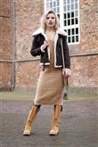 Trend Alarmı: Shearling Ceketler - 5