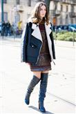 Trend Alarmı: Shearling Ceketler - 16