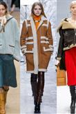 Trend Alarmı: Shearling Ceketler - 1