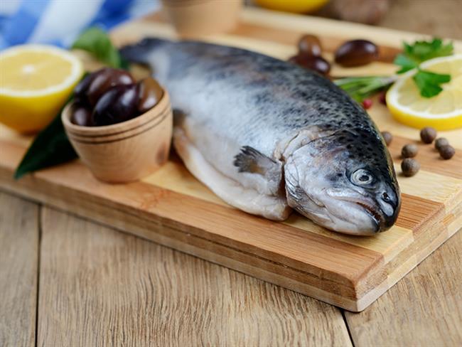 Sağlıktan güzelliğe, birçok farklı alanda faydalarını gözlemlediğimiz balığı yemeniz için faydalarını bir araya getirdik.  Kaynak Fotoğraflar: Pixabay