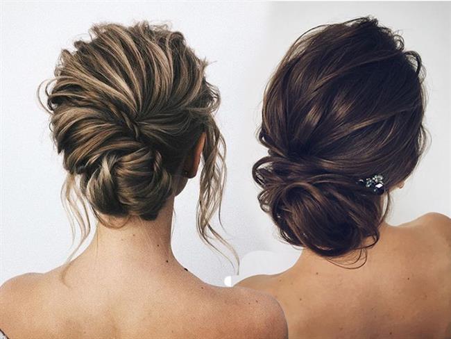 Gelinliklerinizin tamamlayıcıları olan saçlarınızı nasıl yaptıracağınıza kadar veremiyorsanız, kış gelinlerine özel saç modellerini sizler için derledik.  Kaynak Fotoğraflar: Pinterest