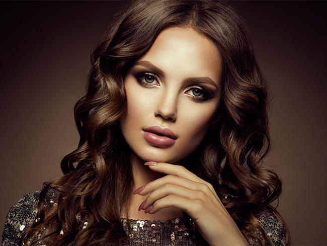 Saç Ve Ten Renginize Göre Makyaj Önerileri - 1