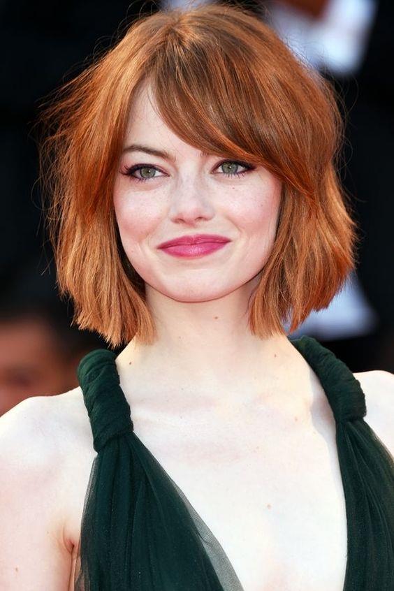 Saç Ve Ten Renginize Göre Makyaj Önerileri - 4