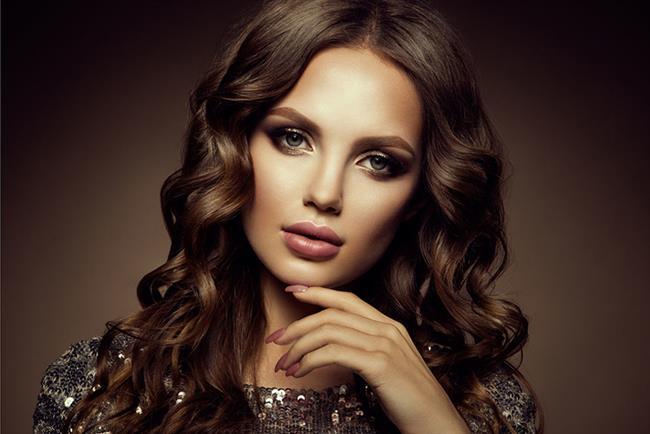 Saç Ve Ten Renginize Göre Makyaj Önerileri - 9
