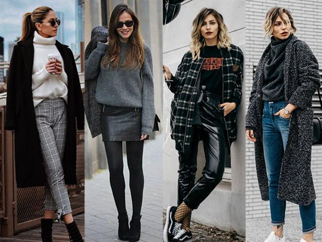 Şık görünmek ve stil sahibi bir duruşa sahip olmak için trendlere ihtiyacınız yok. Stil ikonu görüntüsü kazandıracak 7 farklı moda kuralını sizler için bir araya getirdik.  Kaynak Fotoğraflar: Pinterest