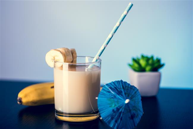 Muzlu Süt ve Muhteşem Faydaları - 1