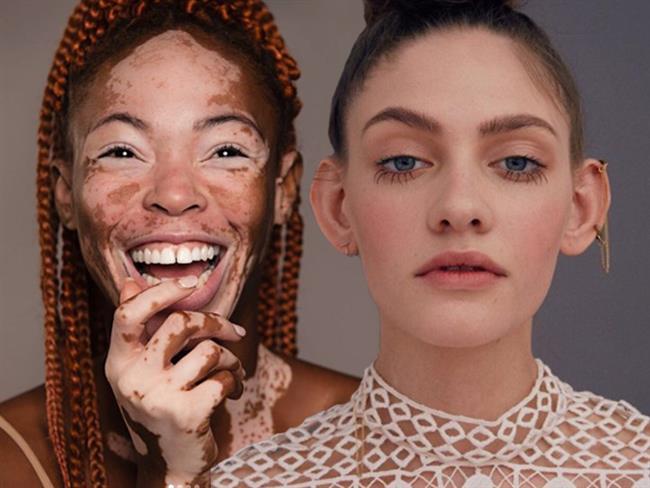 Güzellik Standartlarını Yenileyen Kadınlar - 1