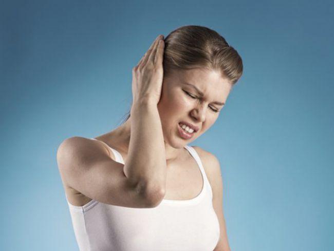 Kulak Ağrısının Altında Yatan 8 Neden - 1