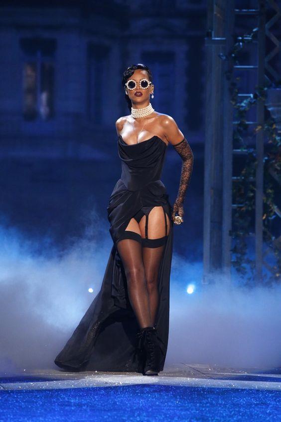 Rihanna'nın En İyi 27 Kombini - 4