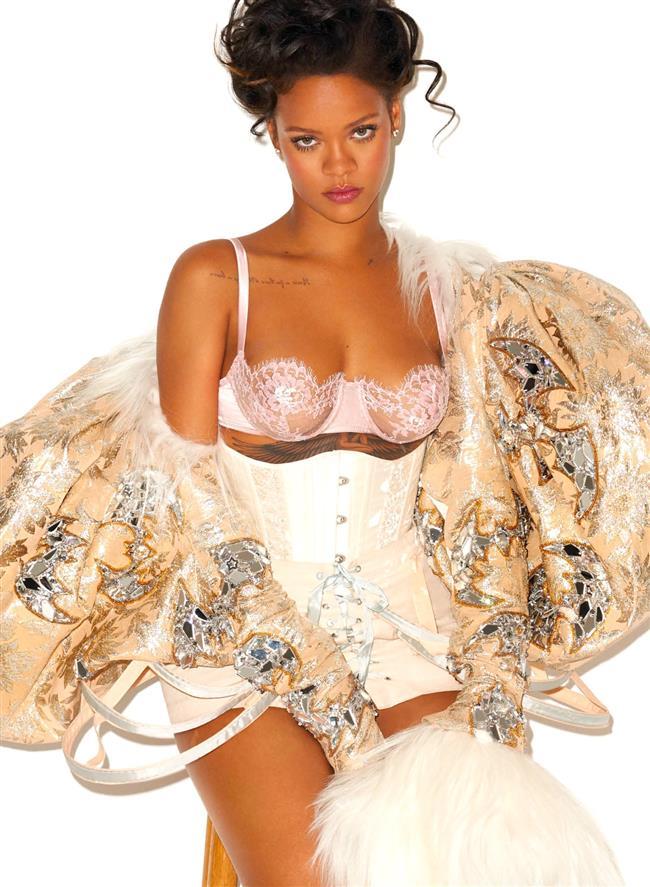 Rihanna'nın En İyi 27 Kombini - 2