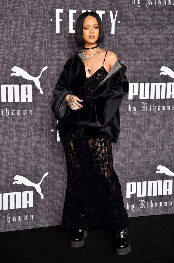 Rihanna'nın En İyi 27 Kombini - 23
