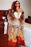 Rihanna'nın En İyi 27 Kombini - 18