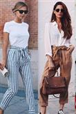 2018 Pantolon Trendleri - 1