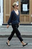 6 Adımda Kate Moss'un Stilinden İlham Alın - 5