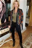 6 Adımda Kate Moss'un Stilinden İlham Alın - 6