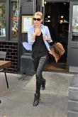 6 Adımda Kate Moss'un Stilinden İlham Alın - 4