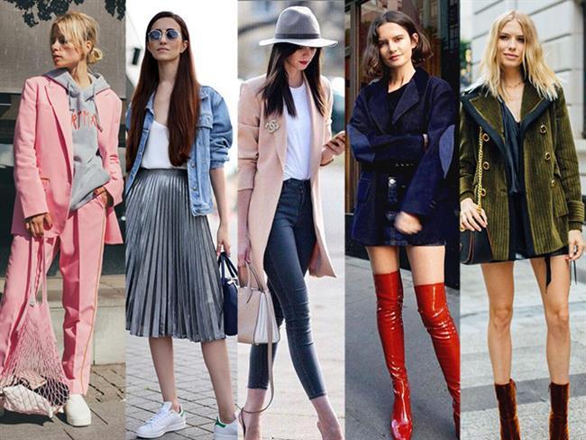 Bahar günleri kapıda! Yeni sezonda birbirinden renkli ve şık kıyafetler ile kendinizden söz ettirmek istiyorsanız gardırobunuzu bahara bu öneriler ile hazırlayın...  Kaynak Fotoğraflar: Pinterest