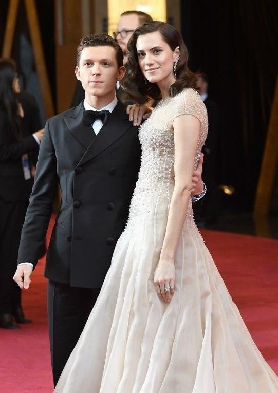 2018 Oscar Ödül Töreni En İyi Görünümler - 15
