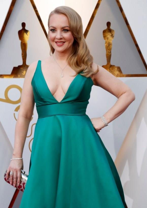 2018 Oscar Ödül Töreni En İyi Görünümler - 13