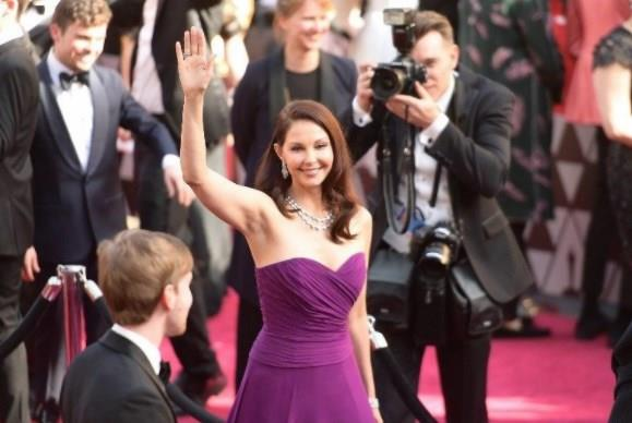2018 Oscar Ödül Töreni En İyi Görünümler - 20