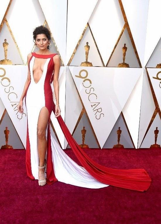 2018 Oscar Ödül Töreni En İyi Görünümler - 12