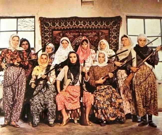 Kadınların Sesini Yükselttiği 13 Film - 2