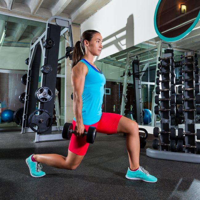 8 Egzersizle Gücünüzü Artırın! - 9