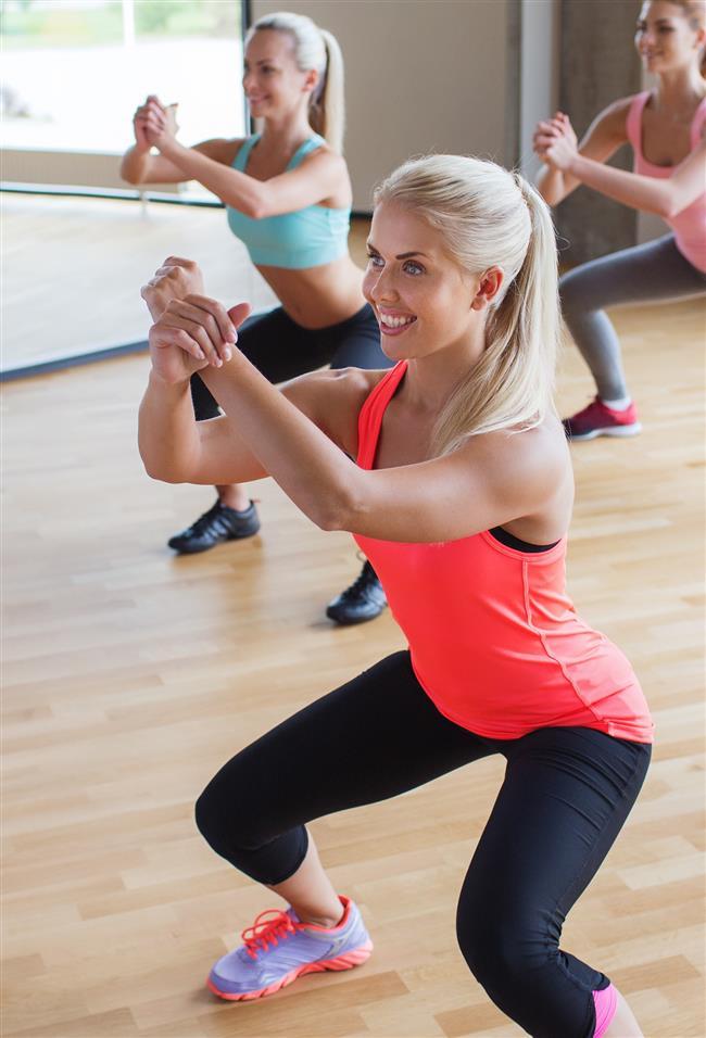 8 Egzersizle Gücünüzü Artırın! - 5