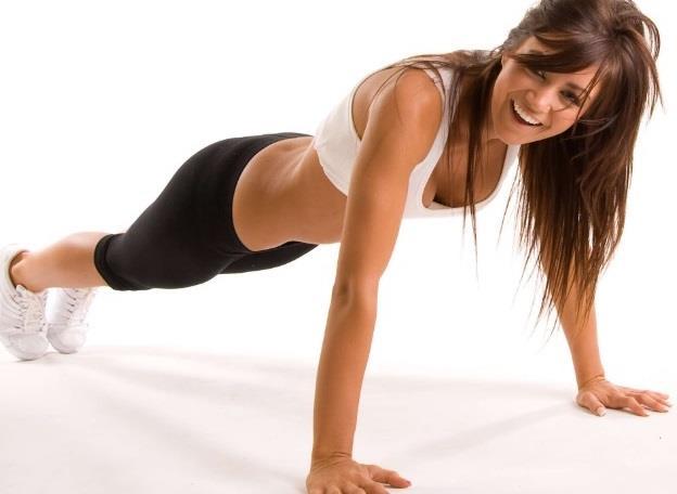 8 Egzersizle Gücünüzü Artırın! - 3