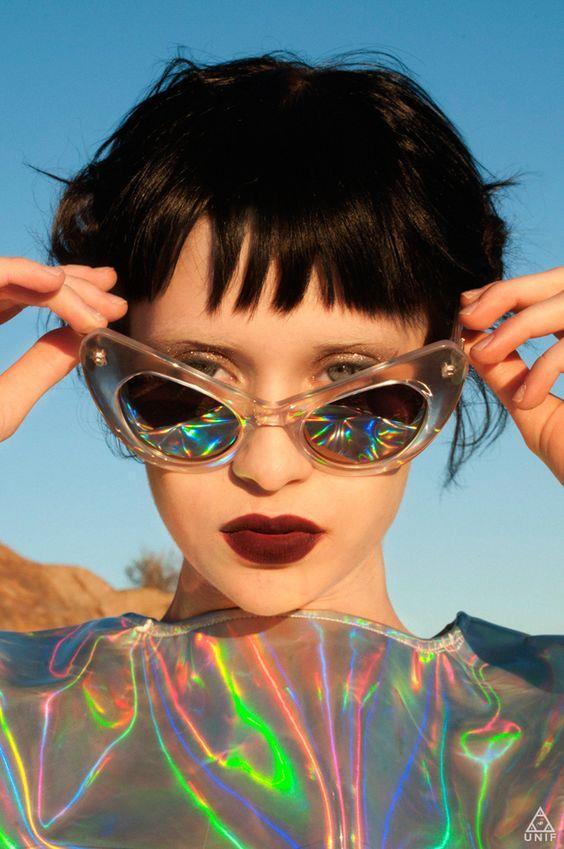 828e25dbb0f42 2018 Gözlük Model Ve Trendleri /6 - Moda - Mahmure Foto Galeri