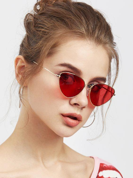 28e58d41d5278 2018 Gözlük Model Ve Trendleri /8 - Moda - Mahmure Foto Galeri