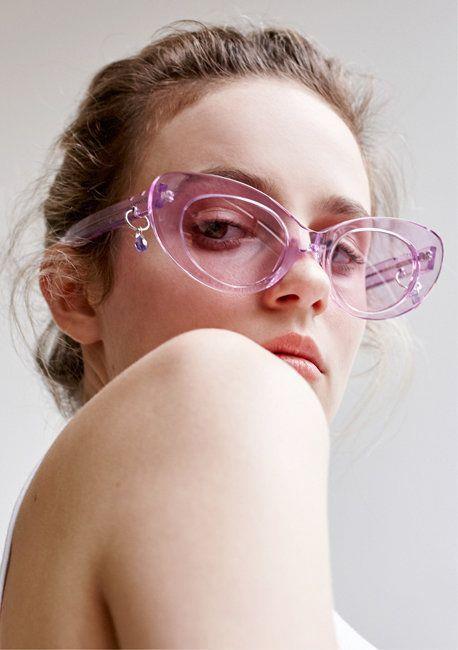 0693e856a9e37 2018 Gözlük Model Ve Trendleri /9 - Moda - Mahmure Foto Galeri